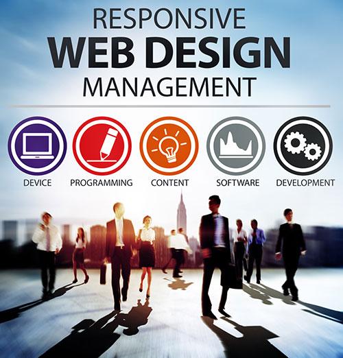 Web Design Management